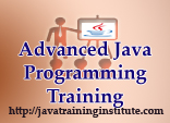 Advanced Java Programming Training