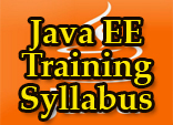 Java EE Training Syllabus