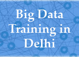 Big Data Training in Delhi
